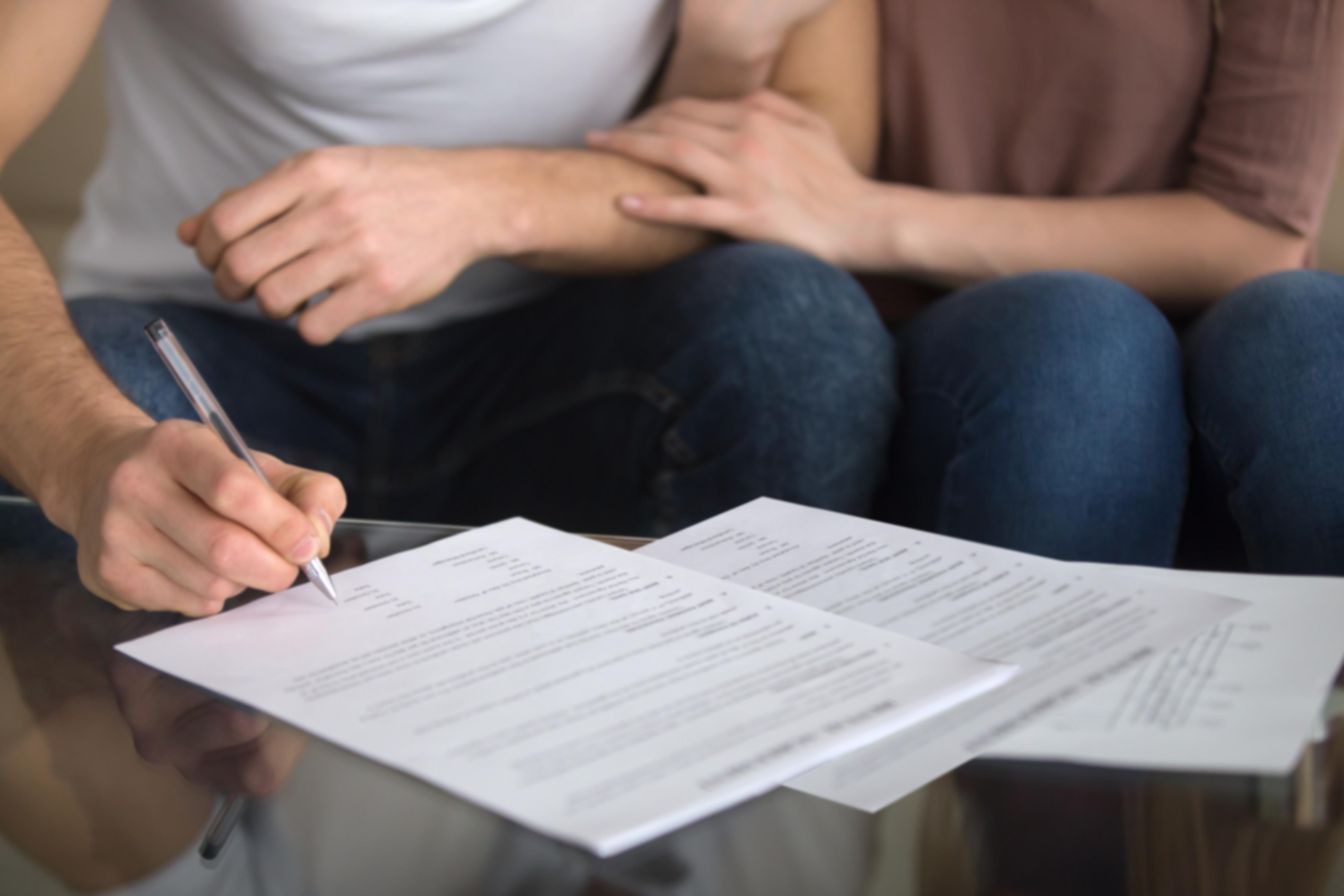 Prenuptial Postnuptial Agreements Lawyer Rancho Cucamonga Attorney